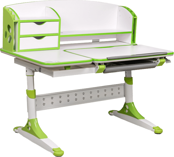 Krzesła do biurka dla dzieci Ergodesk