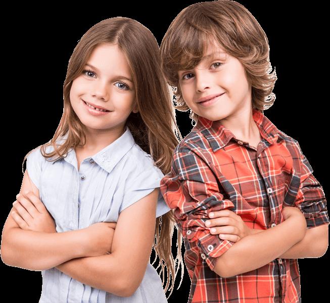 Biurka dla dzieci Ergodesk - wybór każdego malucha