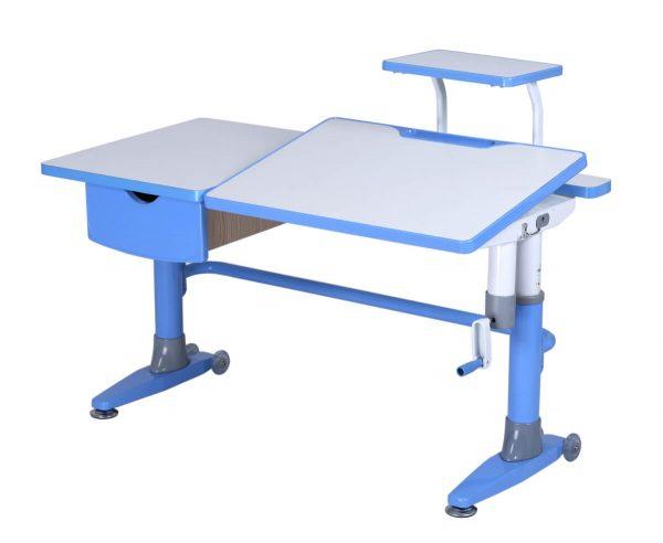 Ferrara ergodesk - biurko dla dziecka, widok blatu