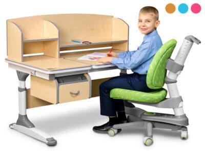 Ergodesk Torino - biurko z regulacją wysokości