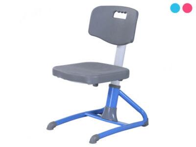 Fotel z regulacją Ergodesk - model Bakalawr