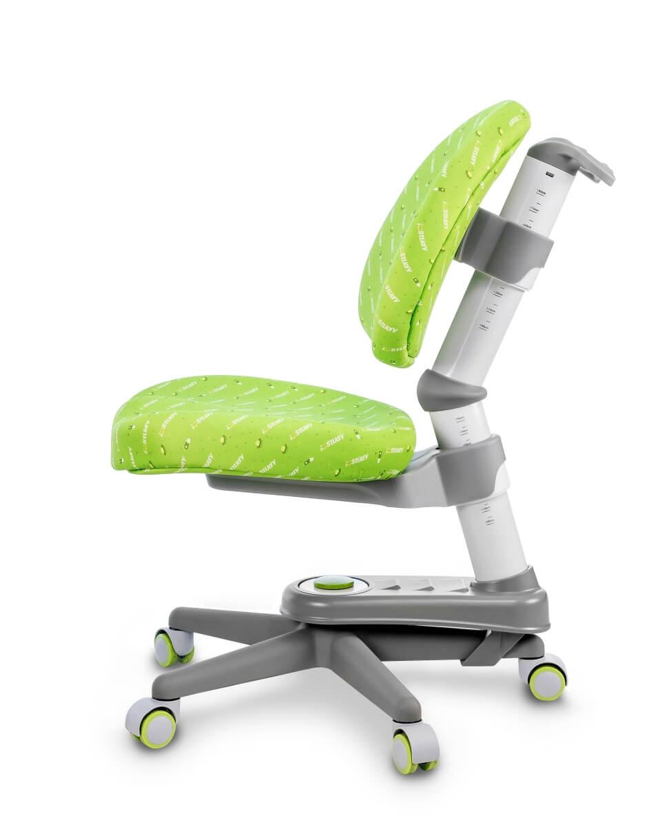 Krzesło do biurka dziecięcego - Ergodesk Faworyt