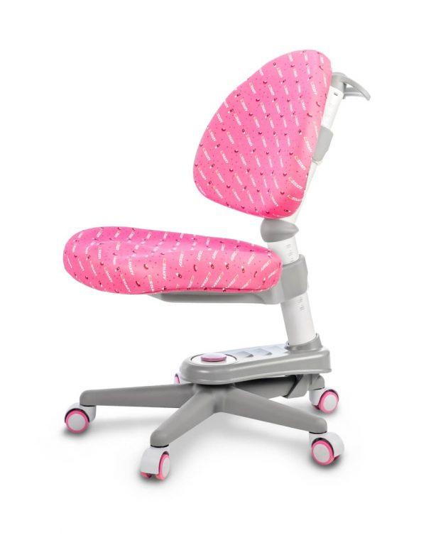 Ergodesk Faworyt - fotel regulowany do biurka