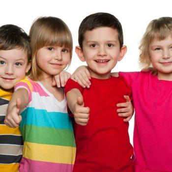 Zalety biurek dla dzieci Ergodesk